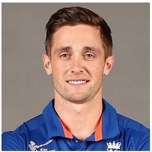 Chris Woakes Profile - Cricket Player,England Chris Woakes Stats