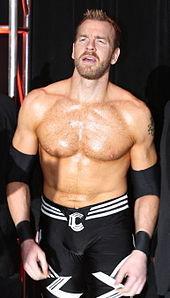 Christian Cage - Wikipedia
