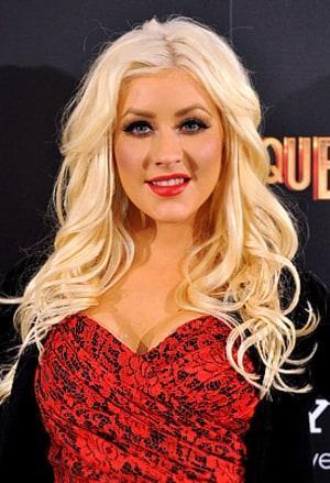 Christina Aguilera   Us Weekly