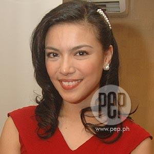 Ciara Sotto Will Not Leave Showbiz Even After Her Wedding   PEP.ph