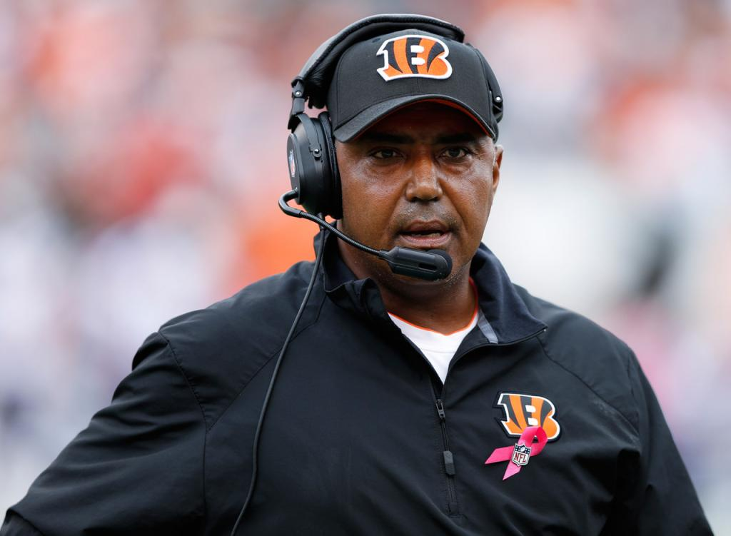Coach Marvin Lewis Coaching Tree & Rating     Coaching Stats