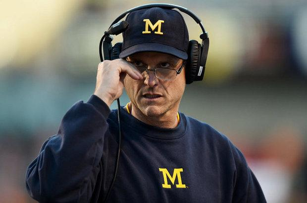 Colin Cowherd Says He Tried To Speak With Jim Harbaugh In Utah, But