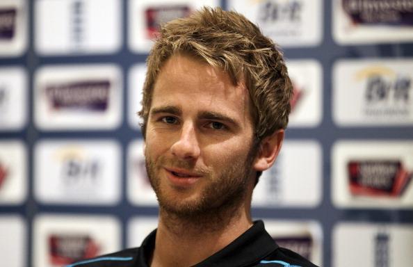 Cricket: Kane Runs Up A Decent Score   Otago Daily Times Online News