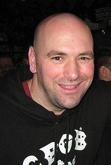 Dana White - Wikipedia