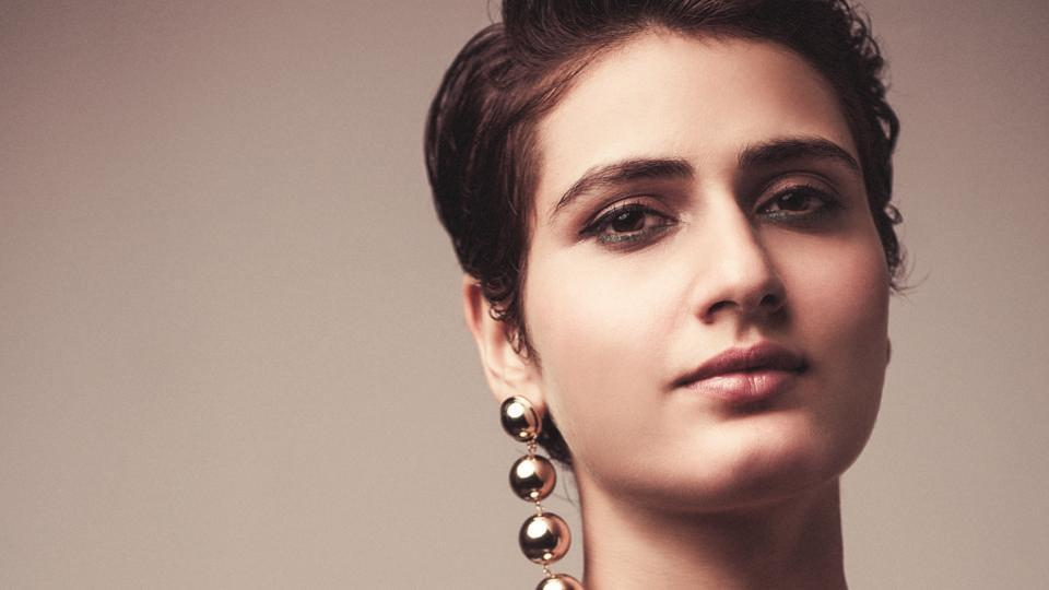 Dangal's Fatima Sana Shaikh Had Lost Her Confidence As An Actor