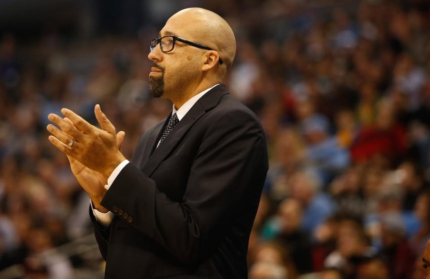 David Fizdale: Why He's Not The 30th Ranked Coach In The NBA