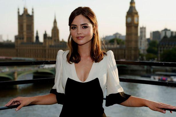 Doctor Who: Jenna Coleman STAYING As Clara Oswald Because