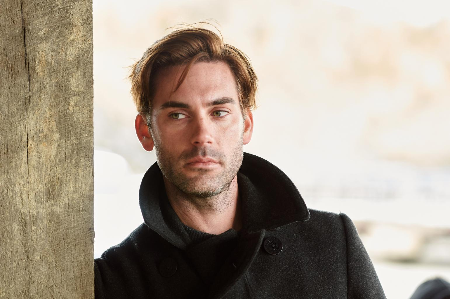 Drew Fuller Previews Love Finds You In Charm [Exclusive]   TV Goodness