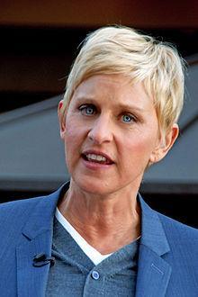 Ellen DeGeneres - Wikipedia