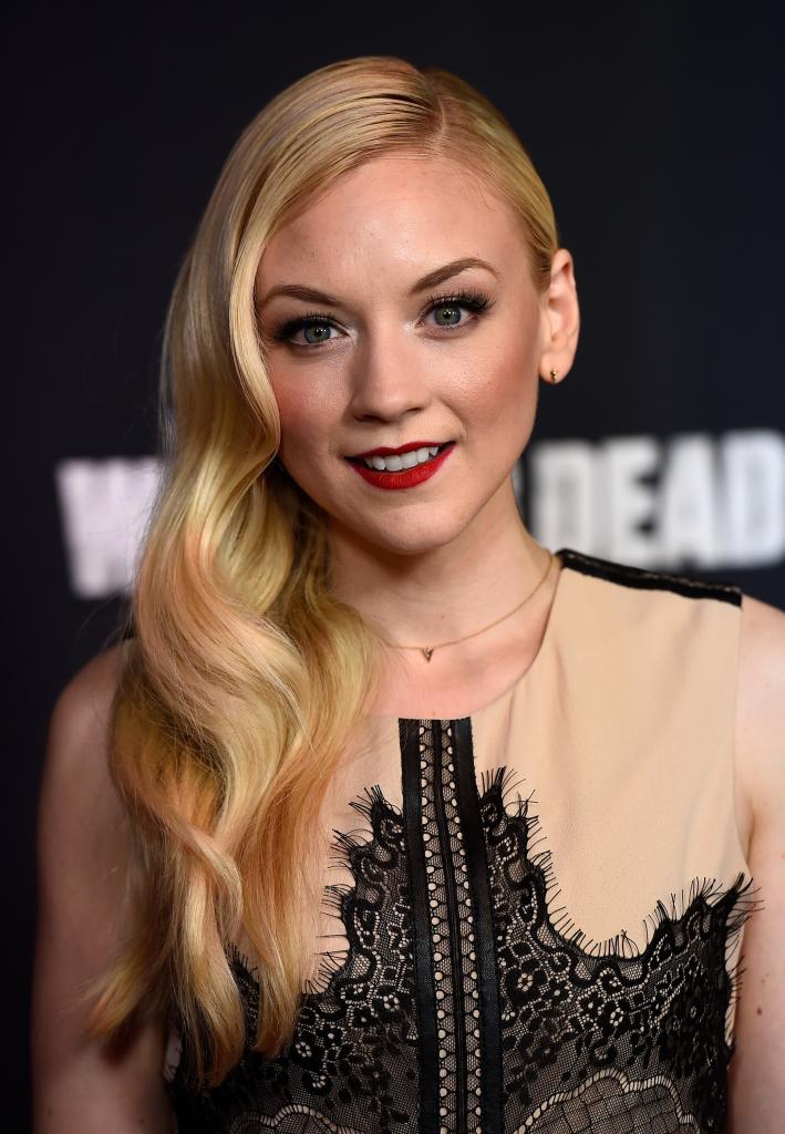 Emily Kinney (Person) - Comic Vine