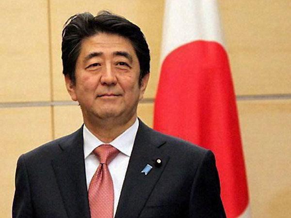 European Tour Of Japanese Prime Minister Shinzo Abe   New Eastern