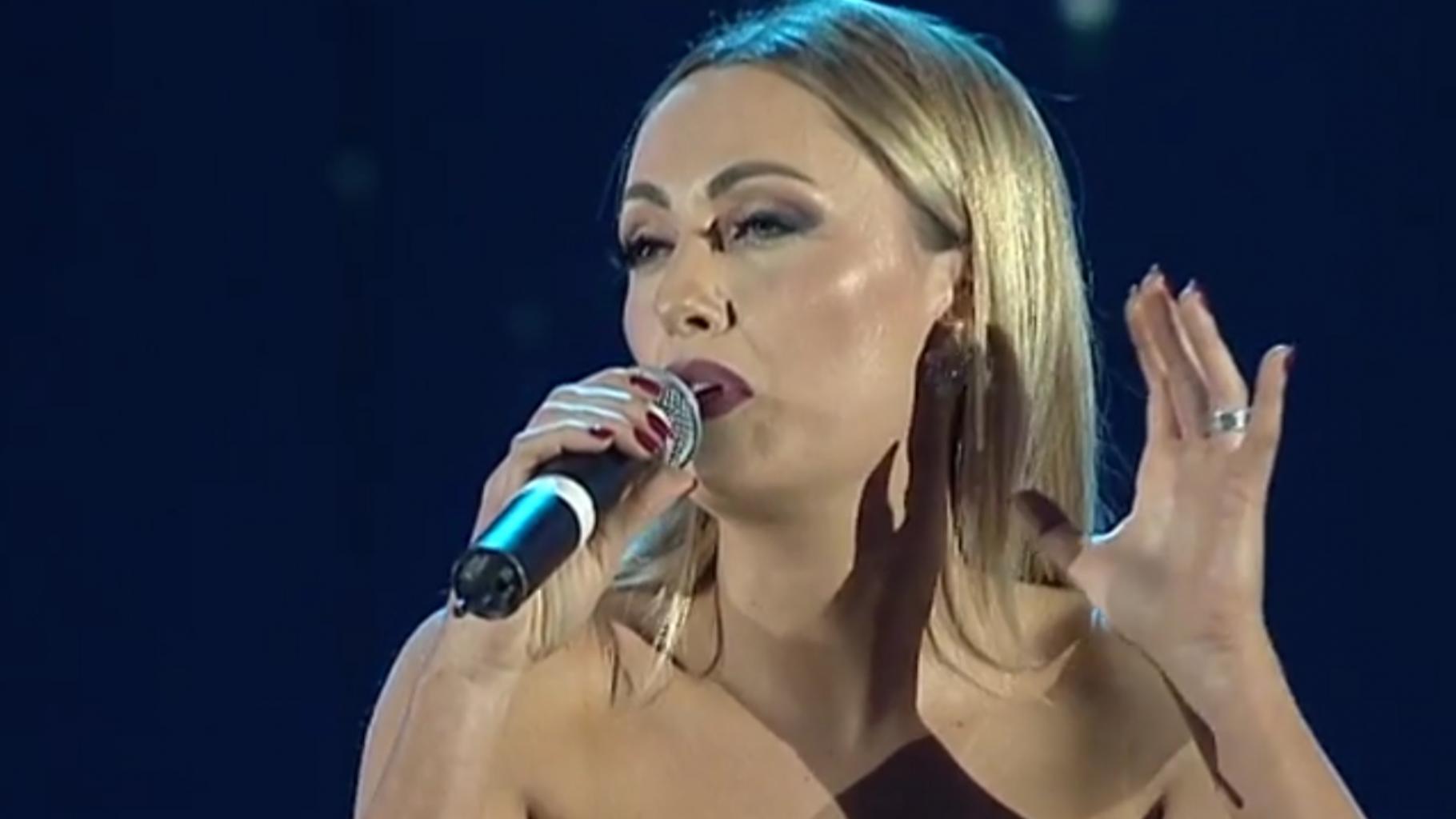 Eurovision 2016 - Albania: 'Fairytale' (Eneda Tarifa)