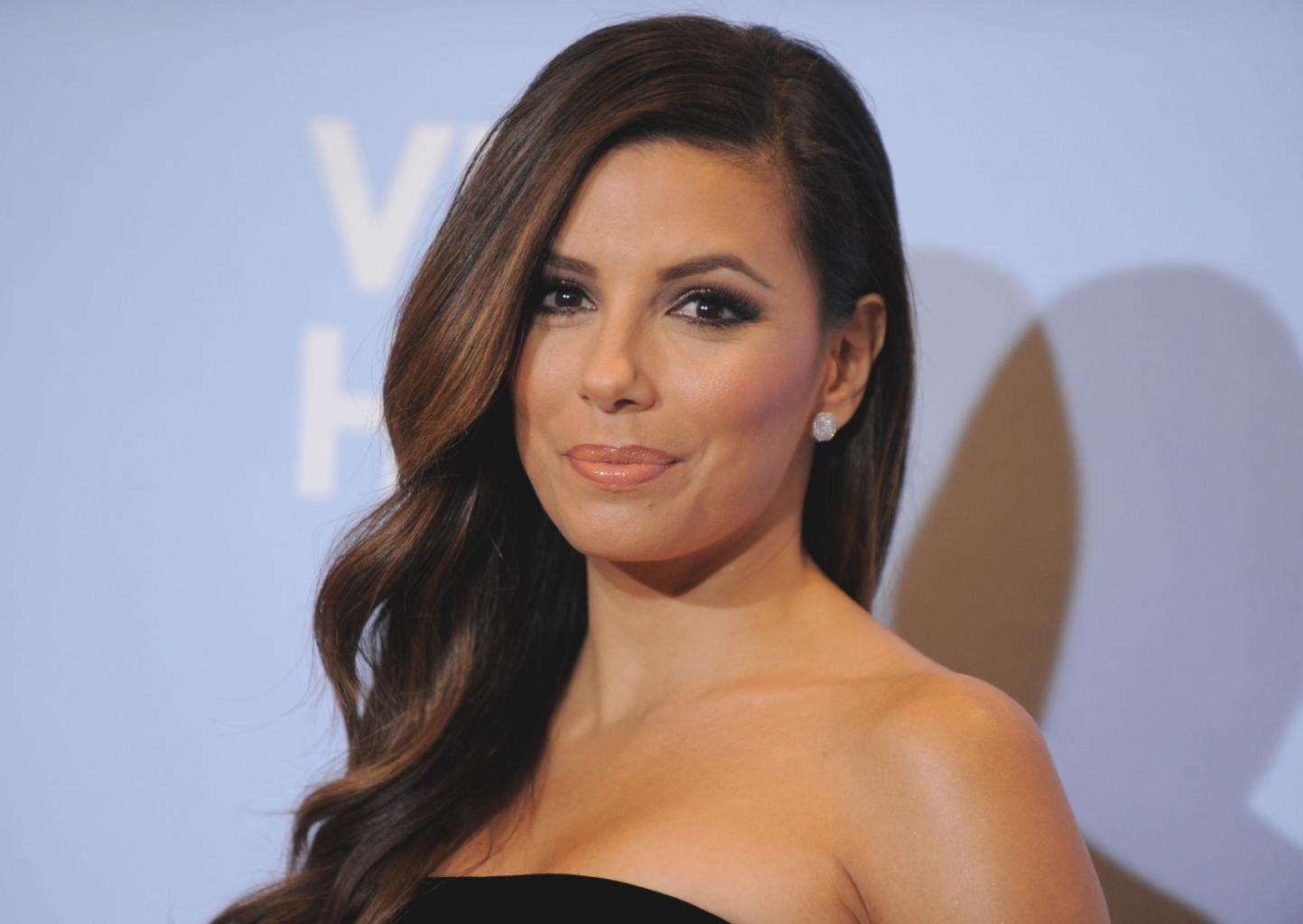 Eva Longoria Has A Supernatural Anthology Series In Development At NBC