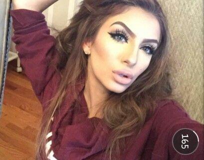 Faryal Makhdoom   Hair And Make Up   Pinterest