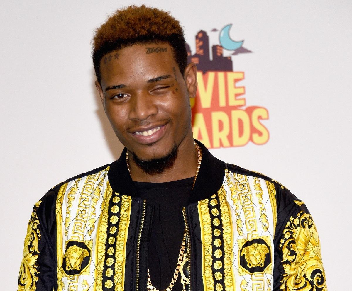 Fetty Wap Clears Up Rumors About Left Eye After 'Trap Queen