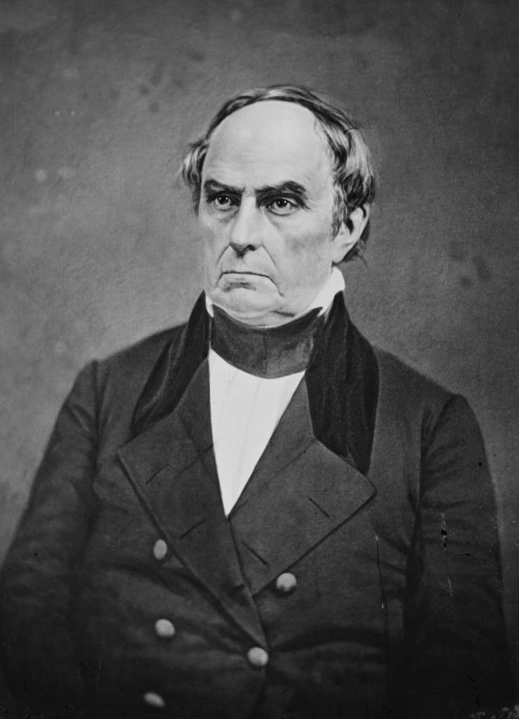 File:Daniel Webster - Wikimedia Commons