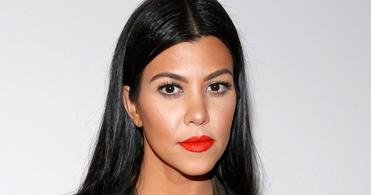 Find Out Why Kris Jenner & Kourtney Kardashian Are Concerned About