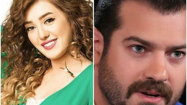 First Comment Amr Youssef On The News Of His Marriage Kinda Alloush