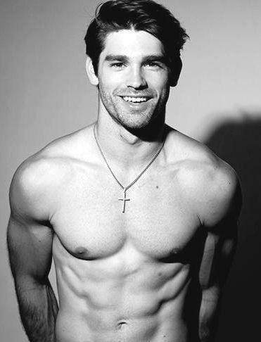 Friday Morning Man: Justin Gaston!