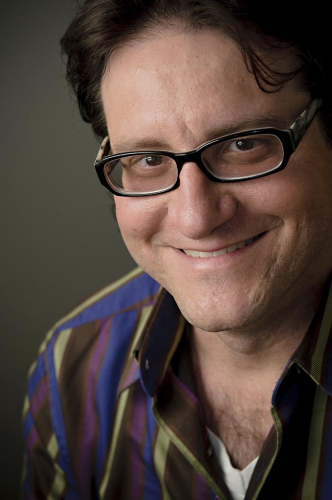 Fridays' Guest: Brad Feld Of Foundry Group   This Week In Startups
