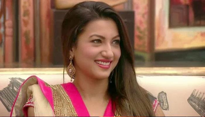 Gauhar Khan - Latest News On Gauhar Khan   Read Breaking News On Zee
