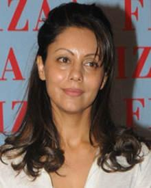 Gauri Khan Biography, Wiki, DOB, Family, Profile, Movies, Photos