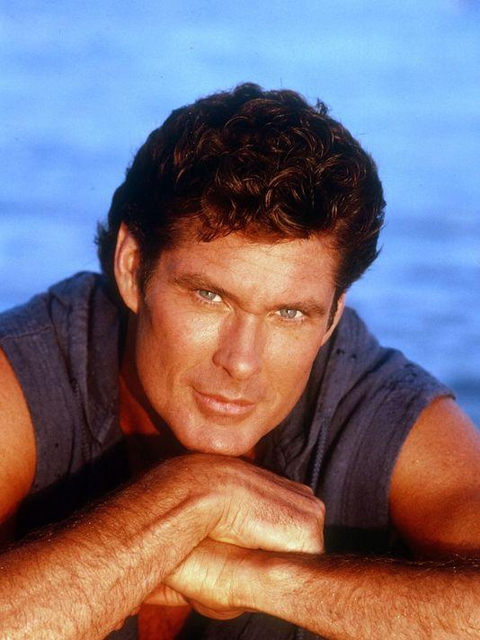 Google+ Unveils David Hasselhoff Photobombs