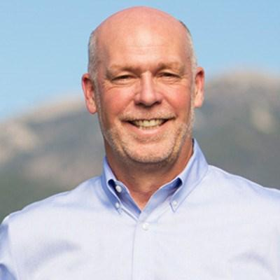Greg Gianforte Win The 2017 House Of Representatives Special