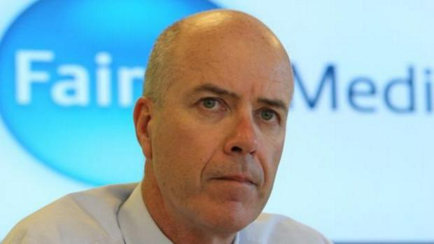 Greg Hywood Flags Future Print Changes As Fairfax Embraces 24/7 Digital