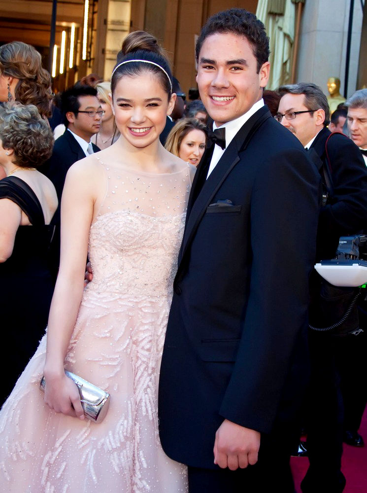 Griffin Steinfeld Picture 2 - 83rd Annual Academy Awards (Oscars