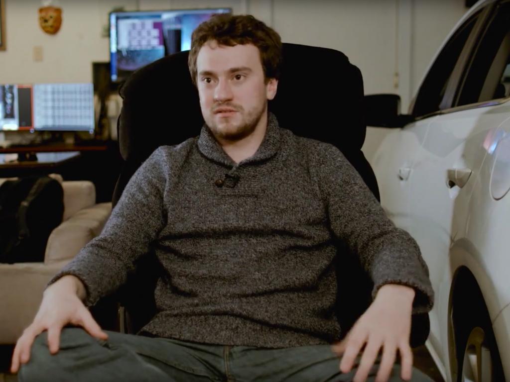Hacker George Hotz's Self-driving Car - Tech Insider