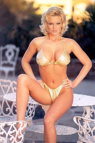 Heather Kozar Nude Photos 42