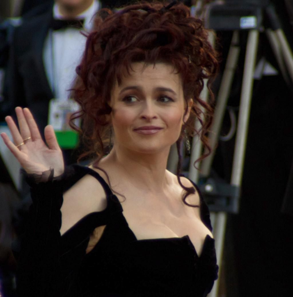 Helena Bonham Carter - Wikipedia, The Free Encyclopedia