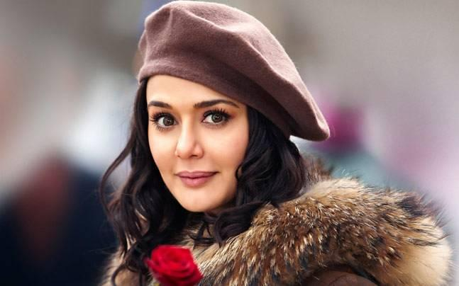 Here's What Preity Zinta Has To Say On Her Marriage Rumours : Gossip