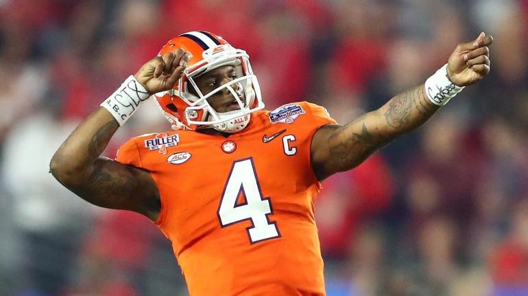 Here's Why True Junior Deshaun Watson Got An Invite To The Senior
