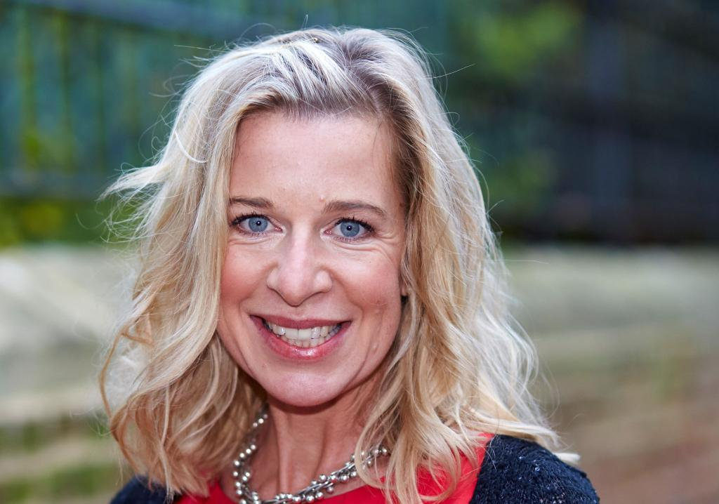 How Do You Explain Katie Hopkins To Your American Friends?   The
