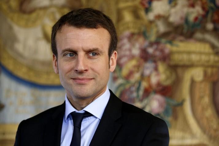 How France's Emmanuel Macron Lost The Uber War     POLITICO