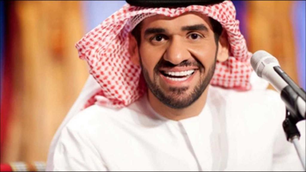 Hussain Al Jasmi & Rashed Al Majid X Gharqan - YouTube