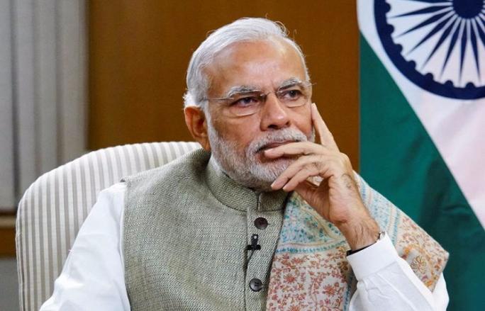 Indian PM Narendra Modi: Russia Remains Our Principal Partner