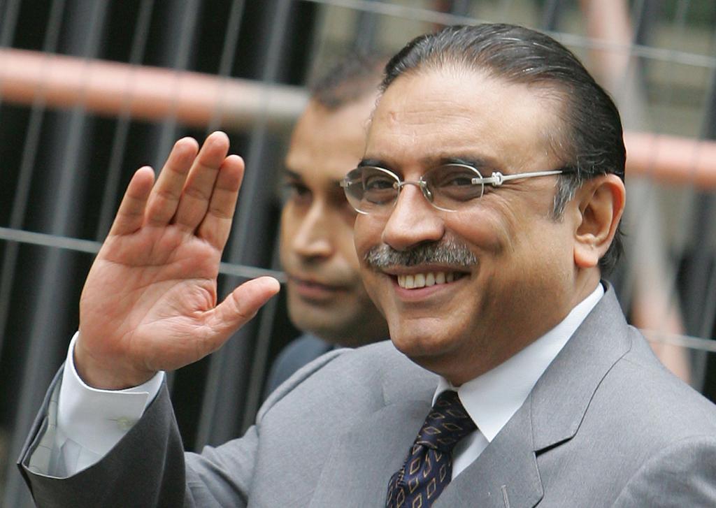 Interview: Asif Ali Zardari   Pakistan Today