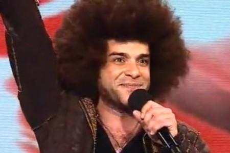 Jamie Archer - X Factor