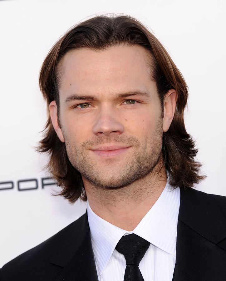Jared Padalecki's Open Battle With Depression   Celebrity Psychings