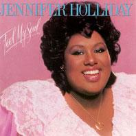 Jennifer Holliday Page