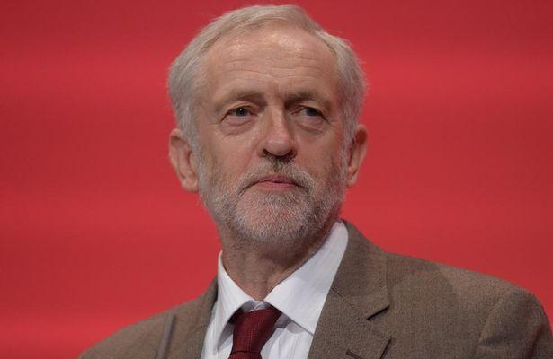 Jeremy Corbyn's Full Speech To The Labour Party Conference - Read