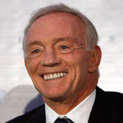 Jerry Jones (@realjerryjones)   Twitter