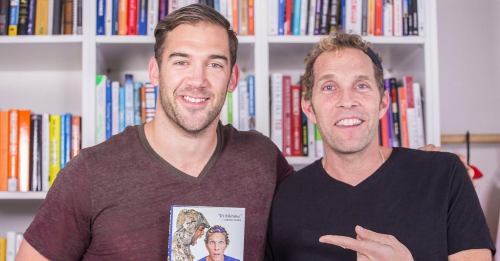 Jesse Itzler On Pushing Your Limits & Taking Back Your Time