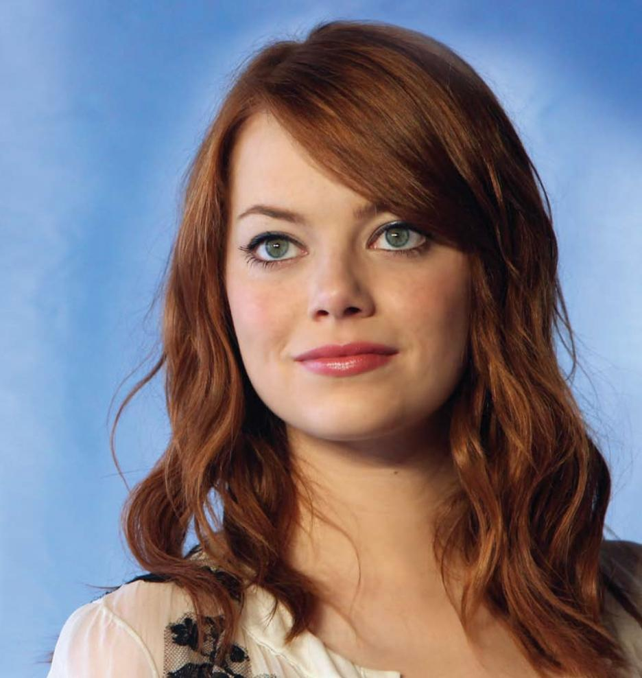 Jewish Or Not: Wondering If A Celebrity Is A Jew?: Is Emma Stone
