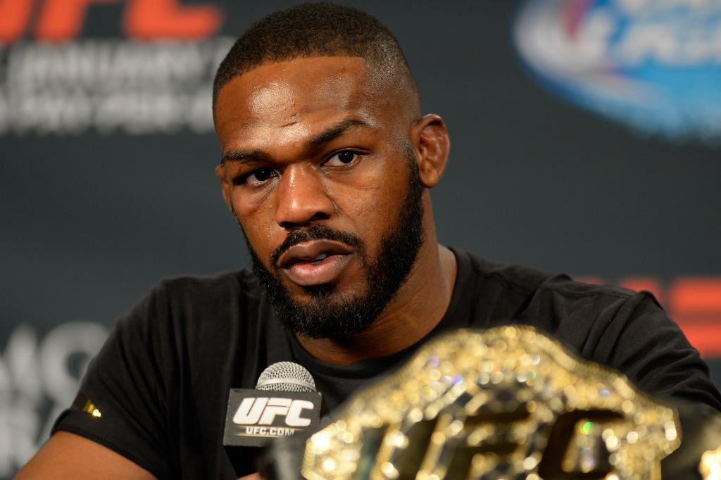 Jon Jones: Net Worth, Salary, House, Car, Wife & Family - 2016 Muzul
