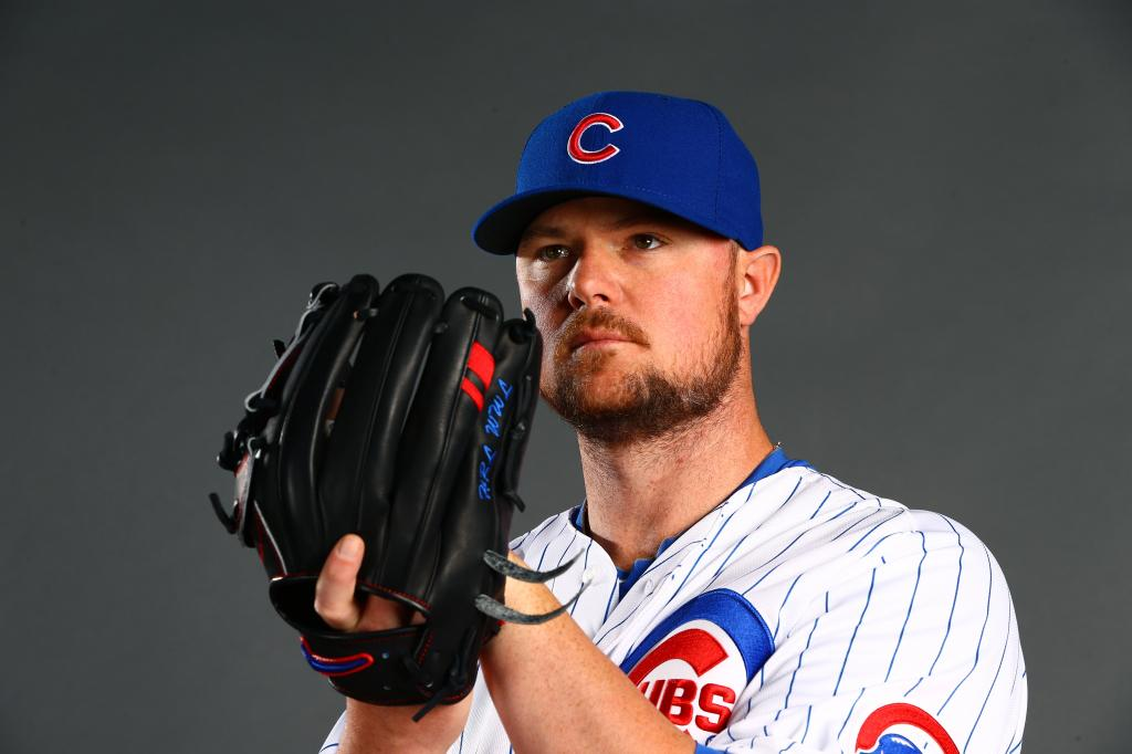 Jon Lester To Start On Opening Night :: The Devoted Fan's Opinion
