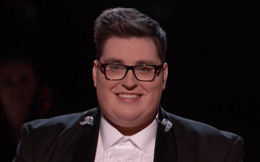 Jordan Smith Delivers Another Classic With 'Climb Every Mountain' On